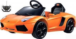 <b>Электромобиль Rastar</b> Lamborghini Murcielago LP 640-4
