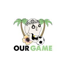 Our Game: Soccer/Football Podcast