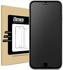 Mothca Matte Screen Protector for iPhone 8 7 6s 6 ... - Amazon.com