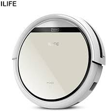 <b>ILIFE V5 Robot Vacuum</b> Cleaner Smart Infrared Remote Control Anti ...