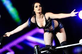 Paige Hilariously Trolls CM Punk, Calls Out <b>AJ Lee</b> for a Mega ...