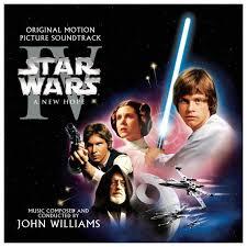 ROZETKA   Виниловая пластинка <b>OST Star Wars</b>: A new Hope (арт ...