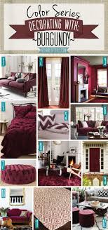 Ideal Color For Living Room 17 Best Ideas About Burgundy Room On Pinterest Burgundy Bedroom