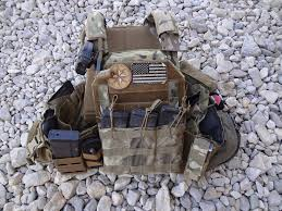 Top <b>Tactical</b> Gear Picks for Deployment: A U.S. <b>Military Special</b> ...