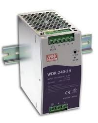 <b>240W 48V</b> DC <b>Power</b> Supply - Lighting Product Range | Lumascape