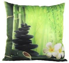 Купить <b>Подушка декоративная Gift'n'Home</b> Дзен <b>35х35</b> см (PLW ...