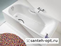 <b>Ванны стальные KALDEWEI</b> (Германия) купить выгодно