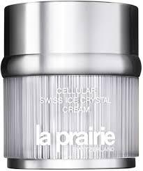 <b>La Prairie Cellular Swiss</b> Ice Crystal Cream 50ml in duty-free at ...