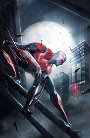<b>Spider-Man</b> 2099 (с изображениями)   Комиксы марвел ...