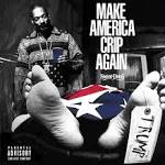 'Dead Donald Trump' Appears On Snoop Dogg's New Album Cover