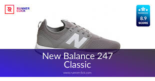 New Balance <b>247 Classic</b> - To Buy or Not in Nov 2019?