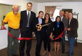 alora laser spa celebrates grand opening warwick greenwood lake photo