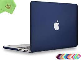 UESWILL Matte Hard Case for MacBook Pro (Retina ... - Amazon.com