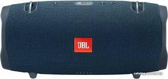 <b>JBL Xtreme 2</b> (<b>синий</b>) беспроводная колонку купить в Минске