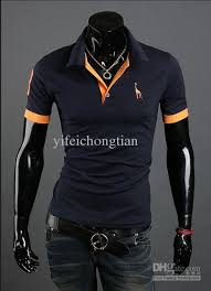 Image result for mens polo tee