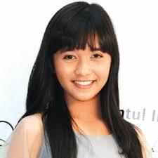Biodata Putri Ayu termasuk Profil Pribadi & Data Keluarga - WowKeren.com - putri_ayu
