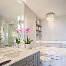 bathroom lighting ideas chandelier bathroom lighting chandelier
