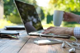 telecommuting can boost the income of part time workers