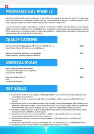 bams doctor resume sample cipanewsletter functional resume format for doctor thinglink