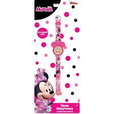 <b>Часы Disney</b> наручные электронные <b>Minnie Mouse</b> - Акушерство ...