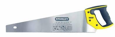 """<b>Ножовка</b> по дереву <b>Stanley</b> """"<b>Jet</b>-<b>Cut</b> Fine"""", 45 см"""