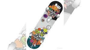 <b>Скейтборд MaxCity Crank</b> купить в Москве с доставкой   Хобби и ...