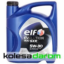 Купить моторное масло для автомобиля <b>Масло моторное Elf</b> ...