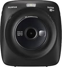 Buy <b>Fujifilm Instax Square</b> SQ20 Instant Film Camera - <b>Black</b> Online ...