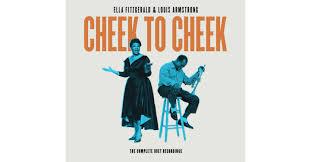 <b>Ella Fitzgerald</b> And <b>Louis</b> Armstrong's Beloved Musical Partnership ...