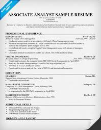 Resume For Mba  mba application resume samples   template  mba