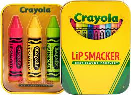 <b>Lip Smacker</b> Crayola Lip Balm <b>Tin</b> | Ulta Beauty