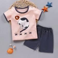Baby <b>Boys Clothes</b> Sets <b>Children Clothing Summer</b> Short Sleeve ...