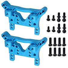 <b>Aluminium Rear</b> / Front Shock Tower A949-09 For 1:18 WLtoys A959...
