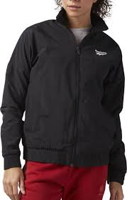 <b>Куртка</b> Reebok <b>LF VECTOR JACKET</b> BLACK