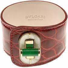Bulgari <b>Браслет</b> для женщин В продаже со скидкой, <b>Красный</b> ...