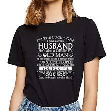 <b>Топы</b>, <b>футболки</b> для женщин, i m the <b>lucky</b> one, i have a <b>crazy</b> isure ...