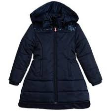 <b>BILLIEBLUSH</b> Girls Bright Pink Long Padded Coat | Верхняя ...