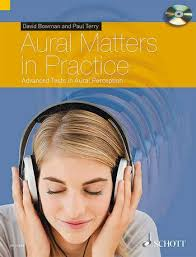 Bowman, David / <b>Terry, Paul</b> - Aural Matters in Practice Advanced Tests in <b>...</b> - M220134531