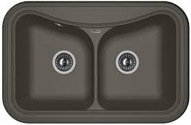 <b>Кухонная мойка КРИТ</b> 780А