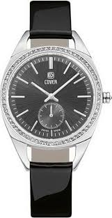 Купить Женские <b>часы Cover</b> Circle-Oval <b>CO177</b>.<b>01</b> | Наручные ...