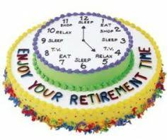 Retirement party on Pinterest | Retirement Cakes, Retirement ...