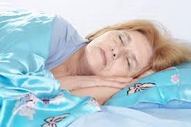 Kết quả hình ảnh cho insomnia in old people
