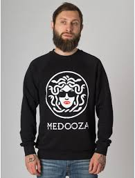 Заказать свитшот <b>Medooza</b> Young&Fearless. Интернет магазин ...