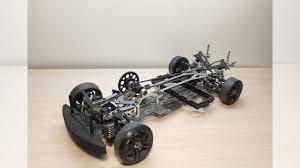 RC Drift 1:10 <b>MST</b> MS01d GT <b>радиоуправляемая</b> модель купить в ...