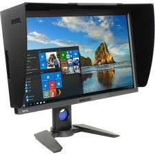 """ЖК <b>монитор</b> 27"""" <b>BenQ PV270</b> — купить, цена и характеристики ..."""
