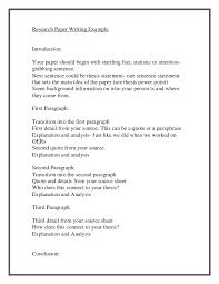 cover letter examples of research essay examples of research cover letter best photos of research paper introduction example paragraphexamples of research essay large size