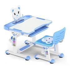 «<b>Комплект мебели</b> (<b>столик</b> + стульчик) Mealux BD-04 XL gray ...