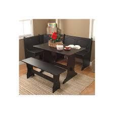 tms bedroom collection tms furniture nook black dining set
