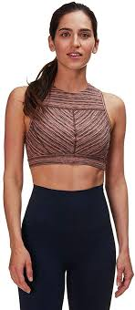 prAna Women's Lupita Crop Bra Top: Clothing - Amazon.com