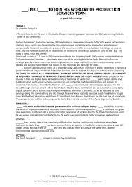 doc job proposal letter employment proposal templates job proposal sample project proposal template